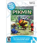 New Play Control Pikmin cover art