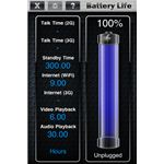 Appzilla: Battery Life