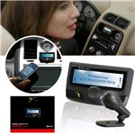Parrot CK3100 Advanced Bluetooth Car Kit