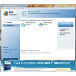 Disable avg internet explorer links