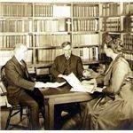 Brandeis office 1916
