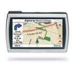 Harman Kardon GPS-500 Widescreen Portable GPS Navigator