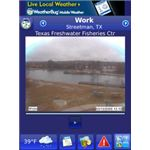WeatherBug Screenshot2
