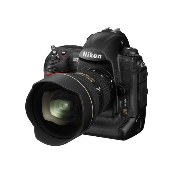 The Best Nikon Professional Cameras For Serious Photographers