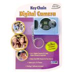 11199-Keychain 3 in 1 Digital Camera Pkg