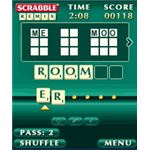 Scrabble Remix