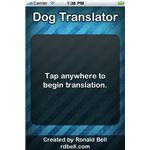 Dog Translator