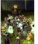 Guild Wars Halloween 2009