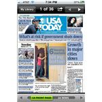 Newspaper view on PressReader
