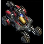 Starcraft 2 Terran Hellion