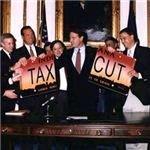 Bayh Tax Cut