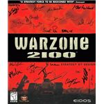 Warzone 2100, 10 Years later, rather 100.