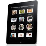 iPad product image- iPad apps
