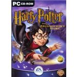 Harry Potter retro game action