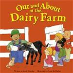 Out and About at the Dairy Farm by Murphy and McCullen