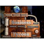 Business Tycoon main menu