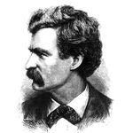 Mark Twain's Appleton's journal