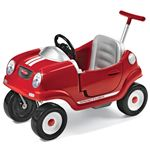 radio flyer sport coupe