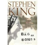 Bag of Bones book cover