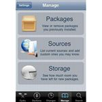 manage cydia sources