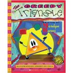 The Greedy Triangle by Marilyn Burns