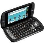 LG Genesis Reviewed - Clamshell Keyboard