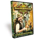 Creation Adventure teamdvd