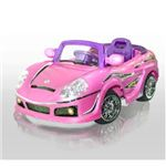 MP3 Remote Control Ride On Car