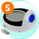 PC Clock USB Gadget