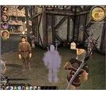 Dragon Age: Origins - Crime Wave Thievery Quest #3 - Master Tilver (Screenshot from Game Pressure - http://guides.gamepressure.com/dragonageorigins)