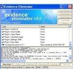 Evidence Eliminator