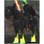WoW Headless Horseman