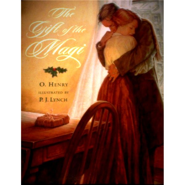 essay questions gift of the magi Get your english class into the holiday spirit with a lesson on the gift of the magi by ohenry this lesson plan includes a comparison to christmas eve on sesame.