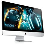 iMac Screen Glare Tips
