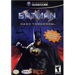 Batman: Dark Tomorrow