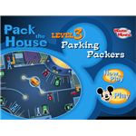 Mickey Mouse Parking Packers