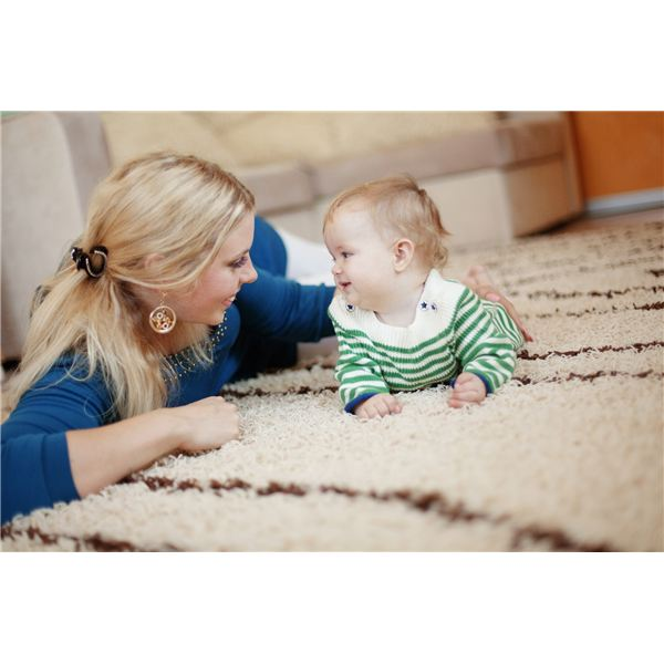 How Do Infants and Toddlers with Hearing Loss Learn to ...