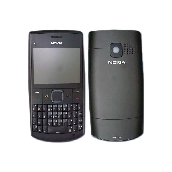 call reject app for nokia x2-01
