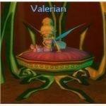 Queen Valerian has gotten ill.