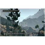 Call of Juarez: Bound in Blood - The Weeping Rock is Easy to See