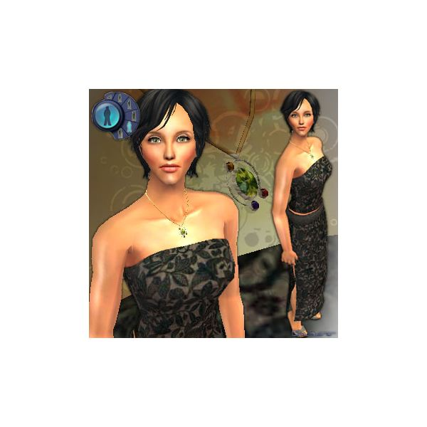 Sims Skins is a good free website where you can find all sorts of content.