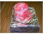 Pop bottle hat
