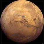 Global view of Valles Marineris