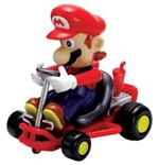 Mario Kart RC Car