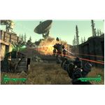 Fallout 3: Broken Steel - Seriously, Liberty Prime Can Take Care of Every Enclave Soldier and Turret in the Area