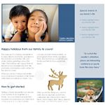 free-newsletter-reindeer