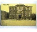 Harvard school 1910