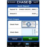 Chase iPhone App