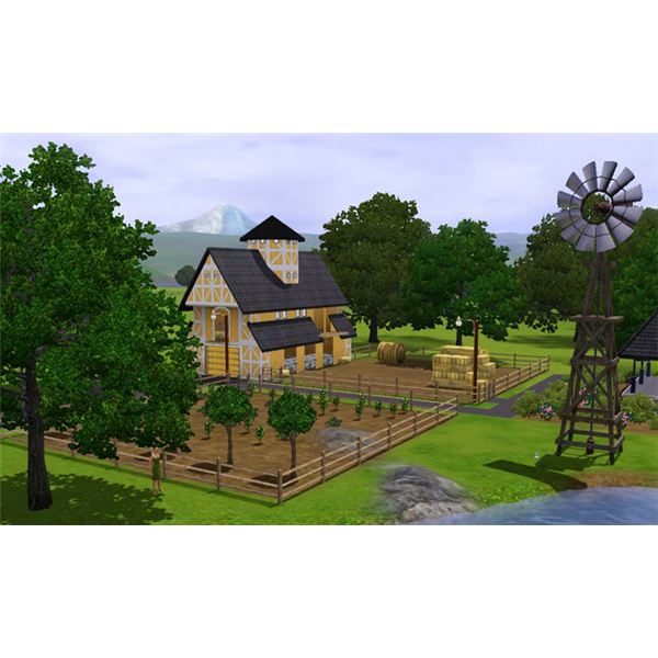 The Sims 3 Riverview Guide