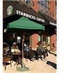 Starbucks in Washington DC